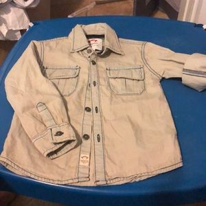 Other - Jean shirt